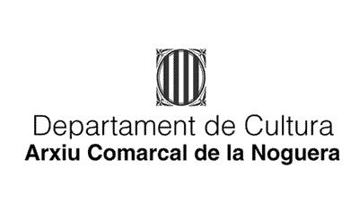 Arxiu Comarcal de la Noguera