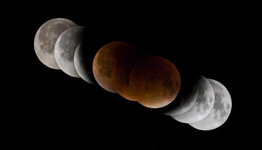 El Centre d'Observació de l'Univers (COU) i el portal web Serviastro retransmetran en directe l'eclipsi total de Lluna del pròxim dia 21 de gener