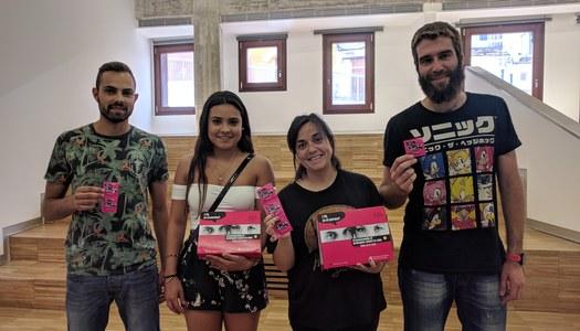 L'Oficina Jove de la Noguera repartirà mil preservatius a la Transsegre