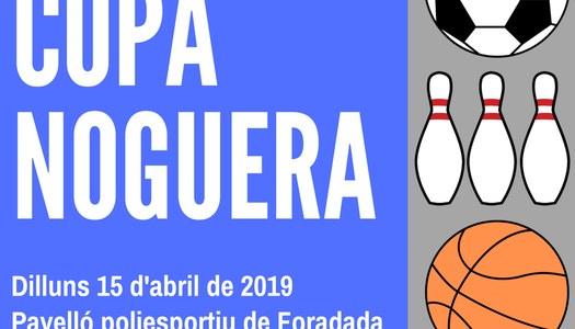 Torna la Copa Noguera per Setmana Santa