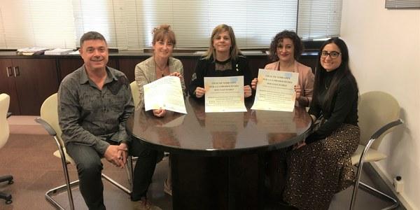 Cicle de xerrades per promoure el dol saludable al Consell Comarcal de la Noguera