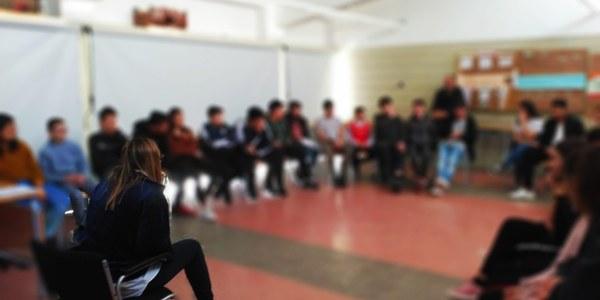 """Finalitza el cicle de xerrades """"Què s'amaga dins les pantalles"""" per a centres educatius i AMPA de la Noguera"""