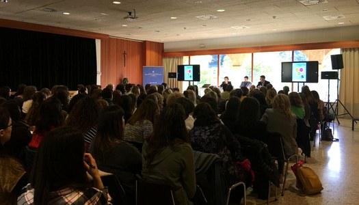 La II Jornada de Serveis Socials Bàsics de les Terres de Lleida aplega més de 150 professionals