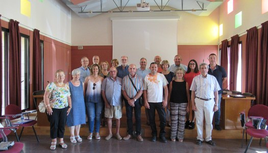 Les Aules de Formació de la Noguera ja preparen el curs 2019-2020, amb una previsió de 500 alumnes