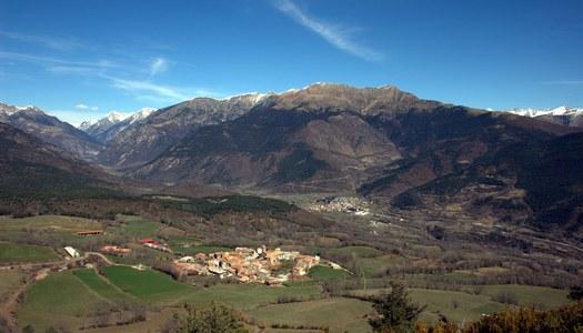 Inversió de 30 mil euros en senyalitzar la variant del Camí de Sant Jaume Aran-Pirineus