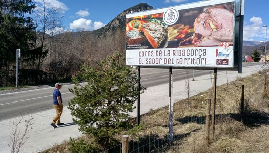 Prop d'una vintena de restaurants s'uneixen al projecte Carns de la Ribagorça