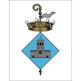 Escut Ajuntament de Vallbona de les Monges