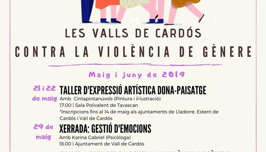 Les Valls de Cardós Contra la Violència de Gènere